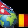 Helpende handen voor Nepal